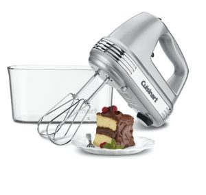 Cuisinart HM-90BCS Power Advantage Plus 9-Speed