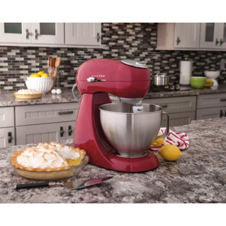 Hamilton Beach 63232 Eclectrics Stand Mixer review