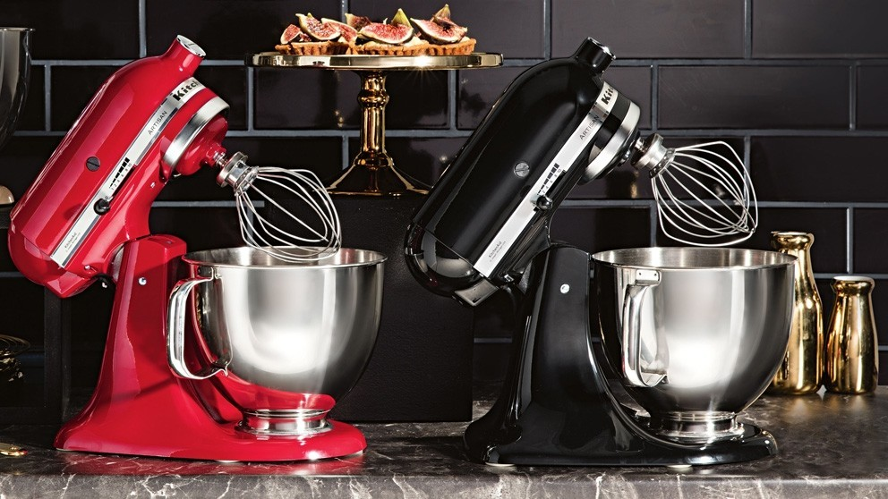 Which is the Best Stand Mixer 2019? We recommend this one ...