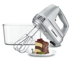 Cuisinart HM-90BCS Power Advantage Plus 9-Speed