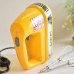 Hand Mixer: Tips for Use