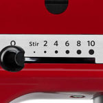 Kitchenaid speed settings