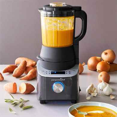 Guide for Selecting Kitchen Blenders