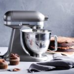 KitchenAid Artisan Custom Metallic KSM152PS