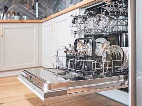 The best dishwashers